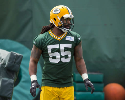 Packers believe continuity can help them get over the top
