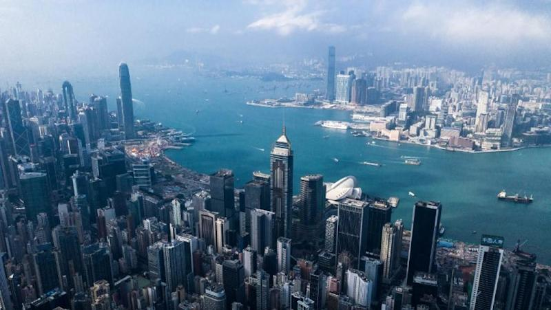 Le gouvernement central chinois suit de près la situation à Hong Kong