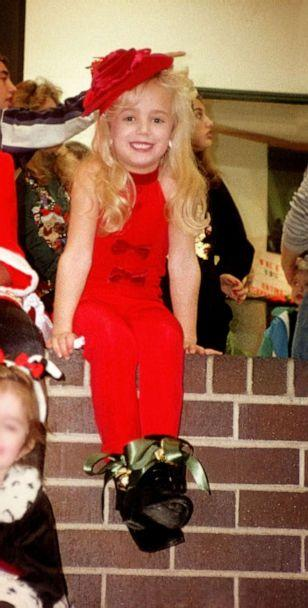 PHOTO: JonBenét Ramsey was killed in her family's Colorado home in 1996. (John Ramsey)