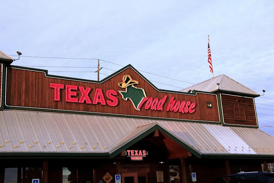 <p>Texas Roadhouse has everything you could want from an Easter dinner: hand-cut steaks, fall-off-the-bone ribs, and fresh-baked rolls.</p>