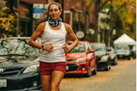 """<p>We're going to be out running anyways, so we might as well make it a race, <a href=""""https://www.runnersworld.com/races-places/a32600865/virtual-races/"""" rel=""""nofollow noopener"""" target=""""_blank"""" data-ylk=""""slk:even if we are still alone"""" class=""""link rapid-noclick-resp"""">even if we are still alone</a>. If there's a medal or a T-shirt on the line, we're all in.</p>"""