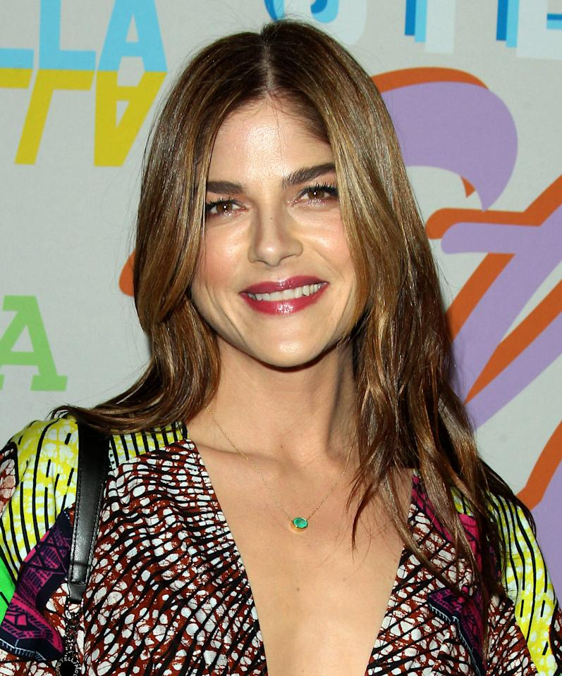 <p>Il dramma di Selma Blair sconvolge Hollywood. </p>