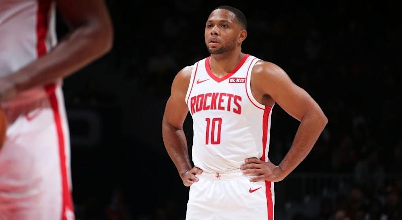 Image result for eric gordon
