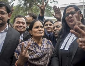 Justice for Nirbhaya: First time in independent India 4 convicts to be hanged together