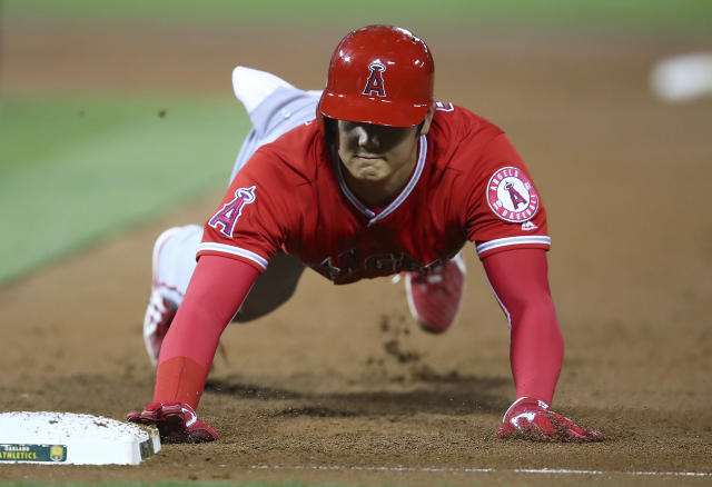 Shohei Ohtani may prove to be baseball's future, and what a future it could be