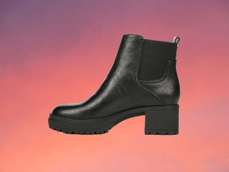 Sam Edelman Cumberland Bootie. (Photo: Walmart)