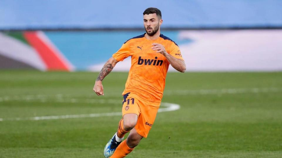 Cutrone | Soccrates Images/Getty Images
