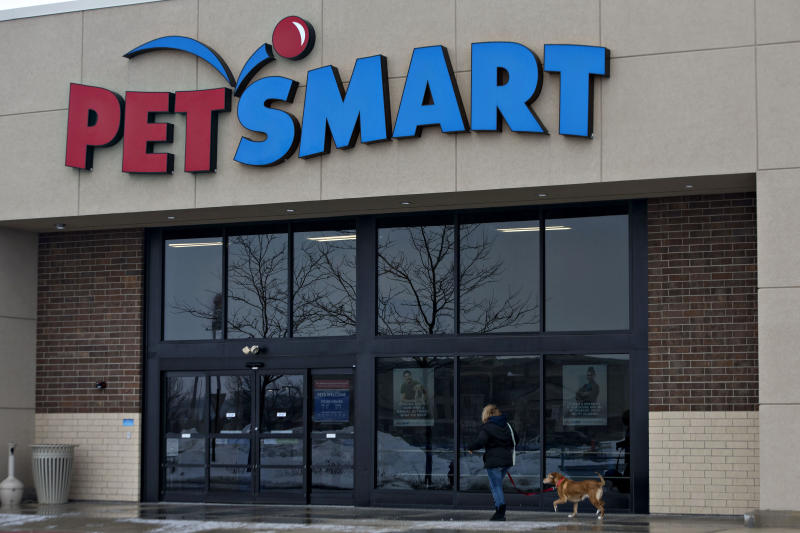 Petsmart Groomer Fired After Video Of Yanked Dog Goes Viral