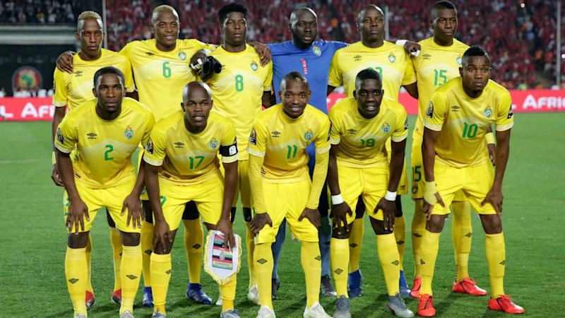 Afcon 2019: Zifa officials who allegedly embezzled funds should be arrested - Mliswa