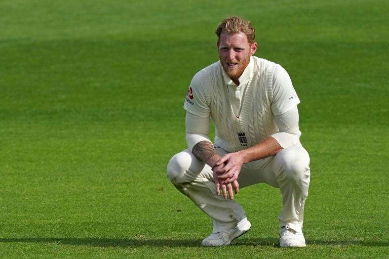 Missing man - England all-rounder Ben Stokes