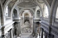 """<p>Neoclassical architecture (buildings designed with Classical Greek and Roman elements) has dazzled humans around the globe for nearly 300 years. Although those ancient civilizations have been at the foundation of many art and architecture movements—Romanesque, Renaissance, Baroque to name a few—neoclassicism is characterized by a more wholesale revival of classical forms and structures. Many of the most recognizable government buildings around the world, from <a href=""""https://www.veranda.com/luxury-lifestyle/g27044934/royal-family-homes/"""" rel=""""nofollow noopener"""" target=""""_blank"""" data-ylk=""""slk:royal family homes"""" class=""""link rapid-noclick-resp"""">royal family homes</a> to legislative buildings in the New World, have been designed, or redesigned, in this style.</p><p>The movement began in the middle of the 18th century in Italy, England, and France in the wake of the discovery of archaeological ruins of Herculaneum (in 1709) and Pompeii (in 1748), as aristocratic men embarked on cultural tours of Europe, typically with extensive stays in Italy, as part of their education. It flourished as an expression of restraint, rationalism, and reason in reaction to what was beginning to be viewed of as the decorative excesses of the Baroque and Rococo periods of the late 17th and early 18th centuries. </p><p>Throughout the second half of the 18th century and most of the 19th century, neoclassicism remained the predominant building style in Europe, spreading from Western to Eastern regions of the continent and much of Latin America and the United States, where newly formed governments sought to emulate the architecture of ancient Greece, the birthplace of democracy. Today, neoclassical buildings are nearly synonymous with government buildings in the U.S., from courthouses administrative buildings to national monuments. Read on to discover 21 of the most influential neoclassical buildings around the world. </p>"""