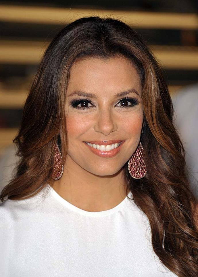 """<p class=""""MsoNoSpacing"""">To achieve her radiant glow, Eva Longoria doesn't need to look any further than her kitchen. Twice a week, the """"Desperate Housewives"""" actress, 37, exfoliates with a homemade face mask made of coffee, lemon juice, and olive oil. While the coffee grounds remove dry, flaky skin, the caffeine speeds up circulation. As for the other ingredients, lemon juice brightens skin and olive oil hydrates. </p>"""