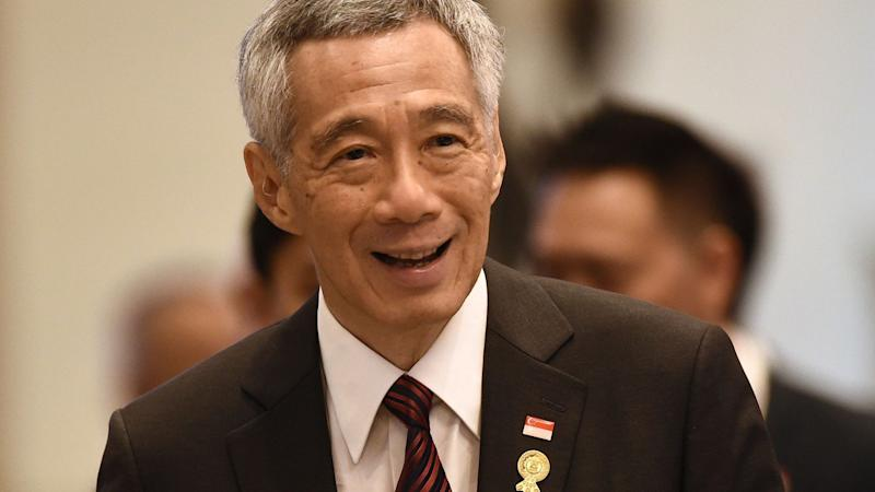 Singapore is 'actively studying' virtual banking licences, says country's prime minister