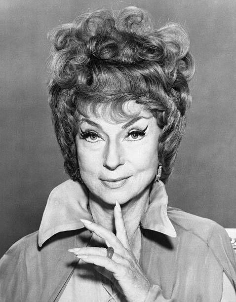 <p>As Samantha's mom, Endora had an ongoing role on the series. It was no secret she didn't approve of Darrin, Samantha's hubby, and she regularly made life difficult for him with little tricks such as dissolving him.</p>