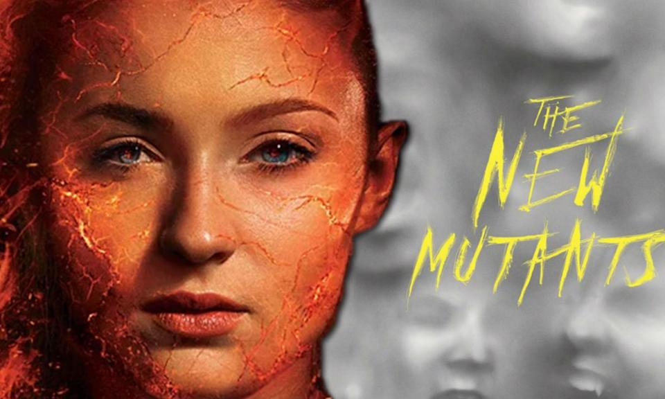 The New Mutants and X-Men: Apocalypse's release dates have been pushed back