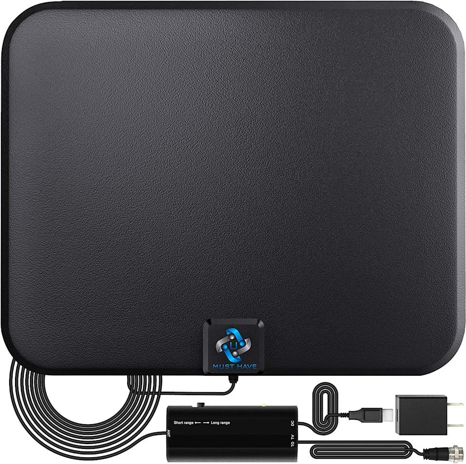 best tv antenna for rural areas u must have