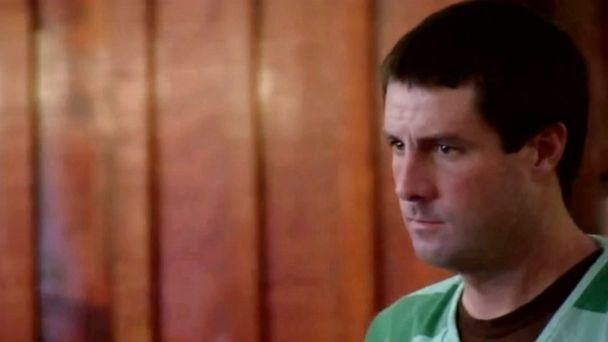 PHOTO: In this screen grab from a video, Patrick Frazee is shown in court in Cripple Creek, CO. (KMGH)