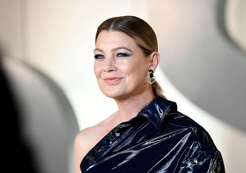 Ellen Pompeo (Photo: Getty Images)