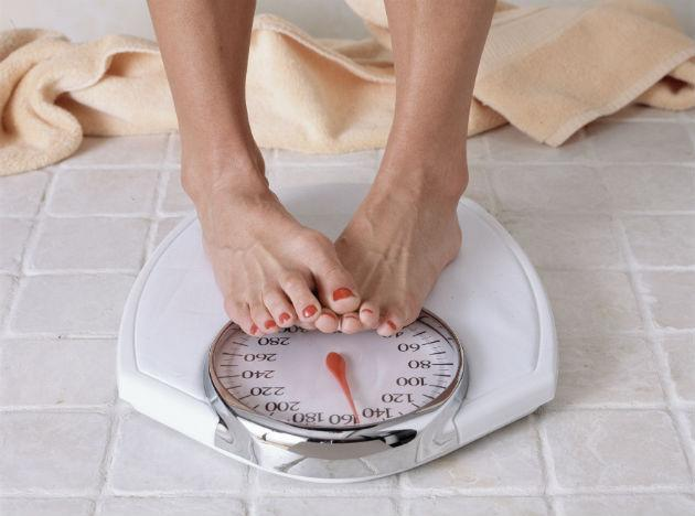 "<b>Keep the scale steady:</b> ""More than 90,000 cancer deaths a year occur due to being overweight. Carrying as little as 10 extra pounds may increase your production of sex hormones like estrogen, raising your risk for breast and uterine cancers. I step on the scale every few days. If the number creeps up, I try to exercise a little more or eat a little less to get back on track."" -Ann Kulze, M.D., director, Prevent Cancer Foundation"