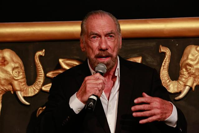 <p>John Paul Jones DeJoria is an American entrepreneur best know for co-founding tress-taming Paul Mitchell hair products, but he also purchased brand rights to the Patrón Spirits Company with partner Martin Crowley in 1989. Since then, Patrón tequila has acquired the status of an expensive, sophisticated liquor commonly referenced in popular culture. (Canadian Press) </p>