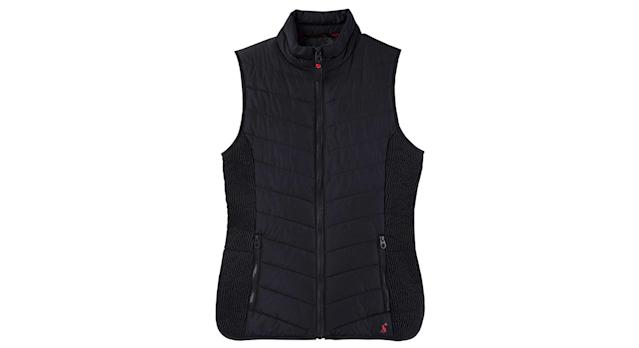Joules Fallow Padded Gilet