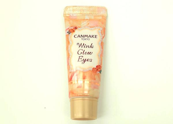 Wink Gloss Eyes 04 (500 yen, tax excluded)