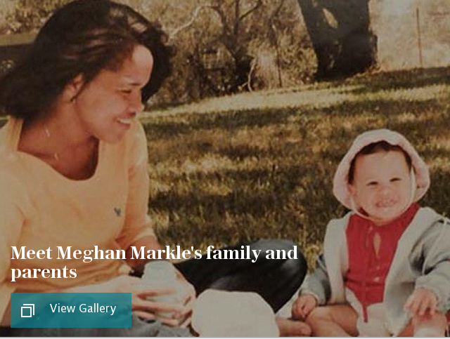 Markle family