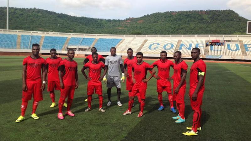 Abdullahi Biffo expresses Katsina United eagerness for NPFL restart