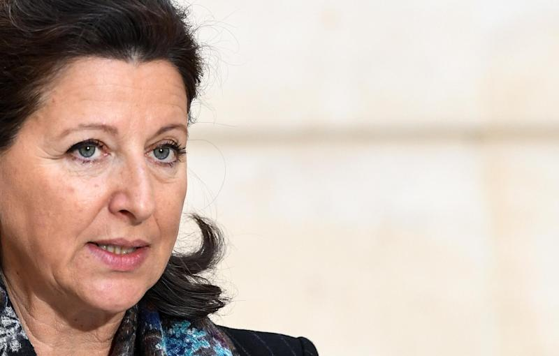 Buzyn said one case of the virus had been confirmed in Bordeaux while the second had been found near Paris: EPA