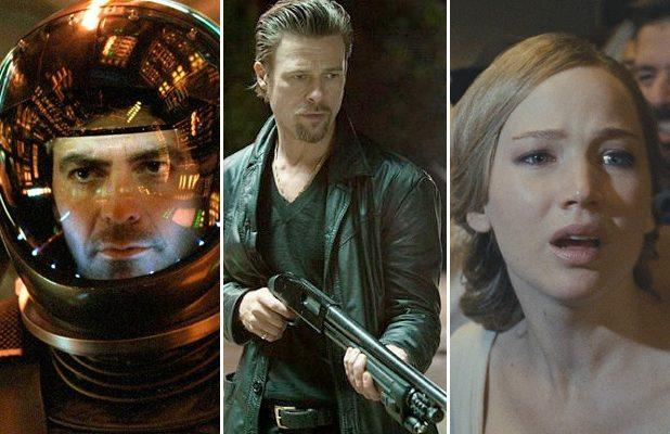 All 21 Movies That Flunked CinemaScore With F Grade, From 'Solaris' to 'The Turning' (Photos)
