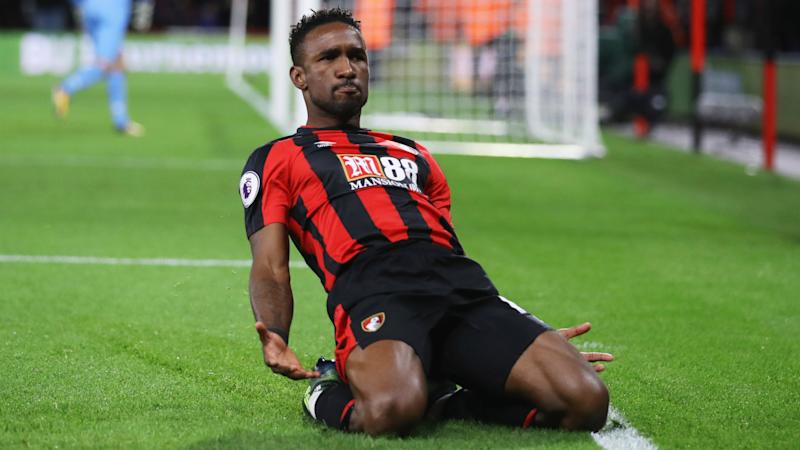 Defoe: I can win World Cup for England