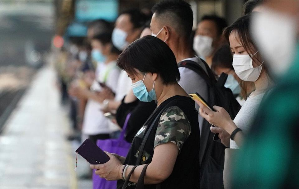 Hong Kong has recorded another 64 coronavirus infections, the vast majority of which were locally transmitted. Photo: Felix Wong