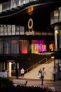 Infinity Square by Crown Group at Green Square, Sydney