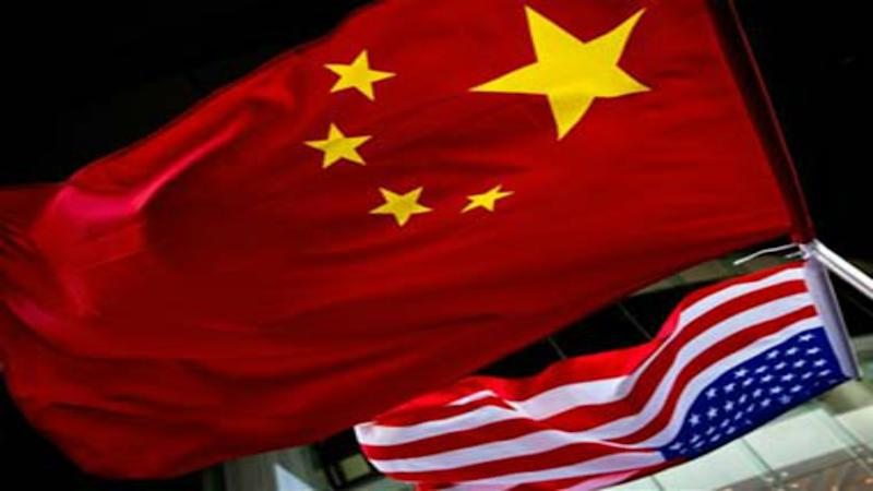 US accuses China of violating an anti-cyber espionage bilateral agreement