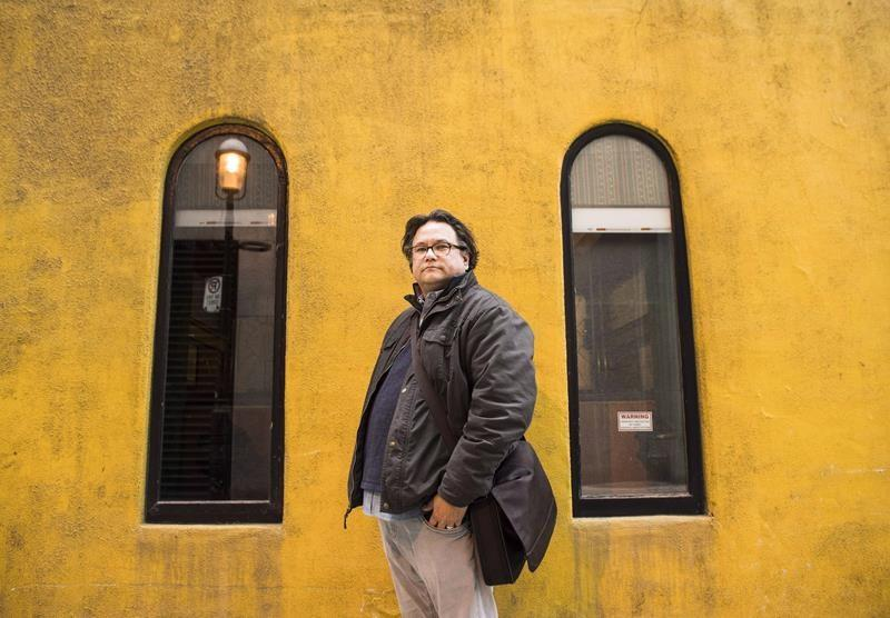 Indigenous arts leader Jesse Wente named head of Canada Council for the Arts