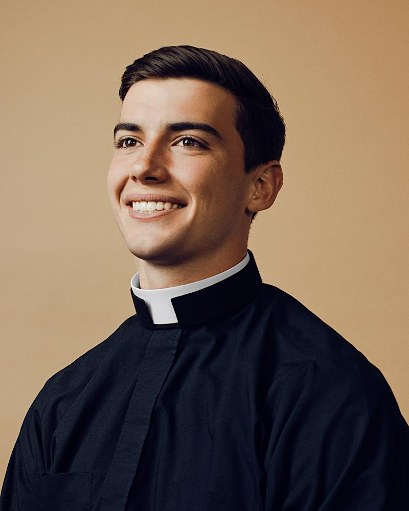 hooper catholic single men Faith focused dating and relationships browse profiles & photos of utah hooper catholic women and join catholicmatchcom, the clear leader in online dating for catholics with more catholic singles than any other catholic dating site.