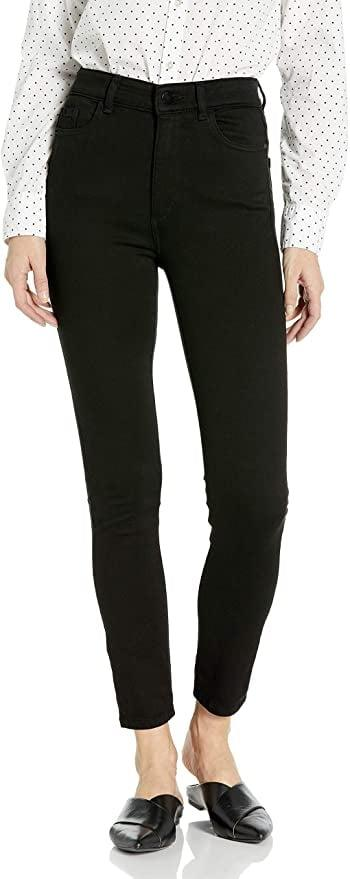 "<p>She loves these flattering <a href=""https://www.popsugar.com/buy/DL1961-Farrow-Instaculpt-High-Rise-Skinny-Fit-Ankle-Jeans-583845?p_name=DL1961%20Farrow%20Instaculpt%20High%20Rise%20Skinny%20Fit%20Ankle%20Jeans&retailer=amazon.com&pid=583845&price=90&evar1=fab%3Aus&evar9=47565691&evar98=https%3A%2F%2Fwww.popsugar.com%2Fphoto-gallery%2F47565691%2Fimage%2F47565699%2FDL1961-Farrow-Instaculpt-High-Rise-Skinny-Fit-Ankle-Jeans&list1=shopping%2Camazon%2Cdenim%2Csale%2Cget%20the%20look%2Cmeghan%20markle%2Csale%20shopping%2Ccelebrity%20style&prop13=api&pdata=1"" rel=""nofollow"" data-shoppable-link=""1"" target=""_blank"" class=""ga-track"" data-ga-category=""Related"" data-ga-label=""https://www.amazon.com/DL1961-Womens-Farrow-Instaslim-Skinny/dp/B07GB7NBQ9/ref=sr_1_5?dchild=1&amp;keywords=DL1961&amp;qid=1592857541&amp;s=apparel&amp;sr=1-5&amp;th=1&amp;psc=1"" data-ga-action=""In-Line Links"">DL1961 Farrow Instaculpt High Rise Skinny Fit Ankle Jeans</a> ($90, originally $117), and so do we.</p>"