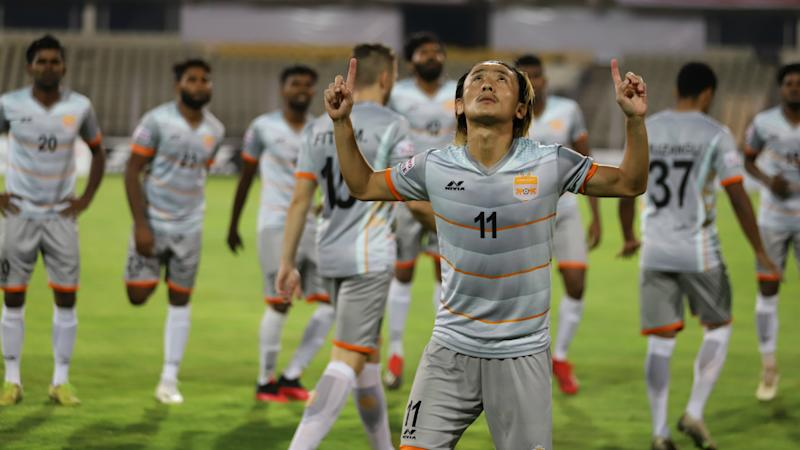 AFC and South Asian clubs to discuss AFC Cup fixtures over teleconference