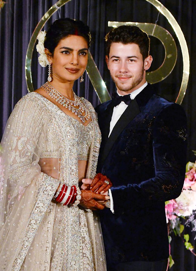 People Are Very, Very Angry About This Nick Jonas and Priyanka Chopra Article