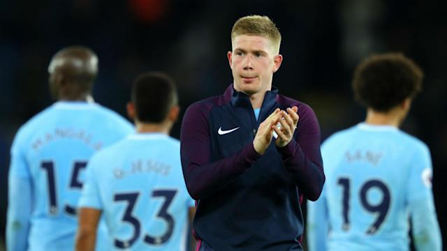 Kevin De Bruyne is now one of Pep Guardiola's most valuable assets