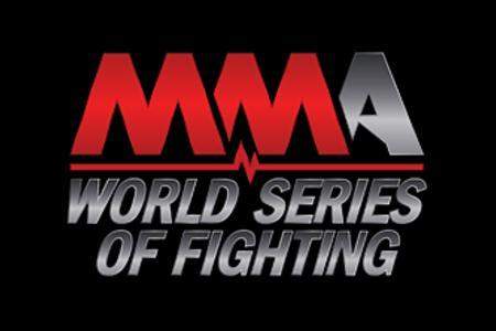 World Series of Fighting Outlines Summer Schedule