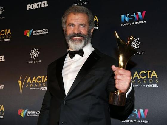 Mel Gibson Hospitalized For A Week With Coronavirus In April