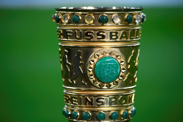 Bayern Munich will defend the German Cup at a near-empty Olympic Stadium