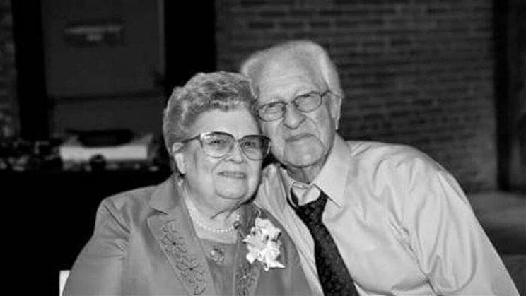 Delores and Trent Winstead died within hours of each other.