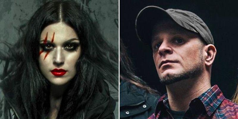 Lacuna Coil and All That Remains join forces for co-headlining fall 2019 North American tour