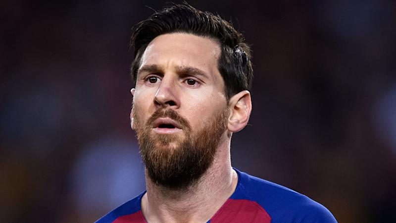 Messi needed a professional to negotiate Barcelona exit, not his dad – Crespo