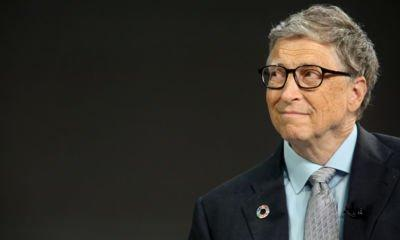 Bill Gates plans smart city in Arizona desert