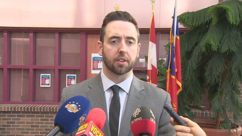 Province will 'wait and see' as feds move to legalize marijuana, says N.L. justice minister