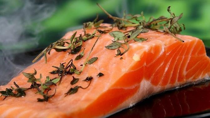 Salmon (Image by Shutterbug75 from Pixabay)