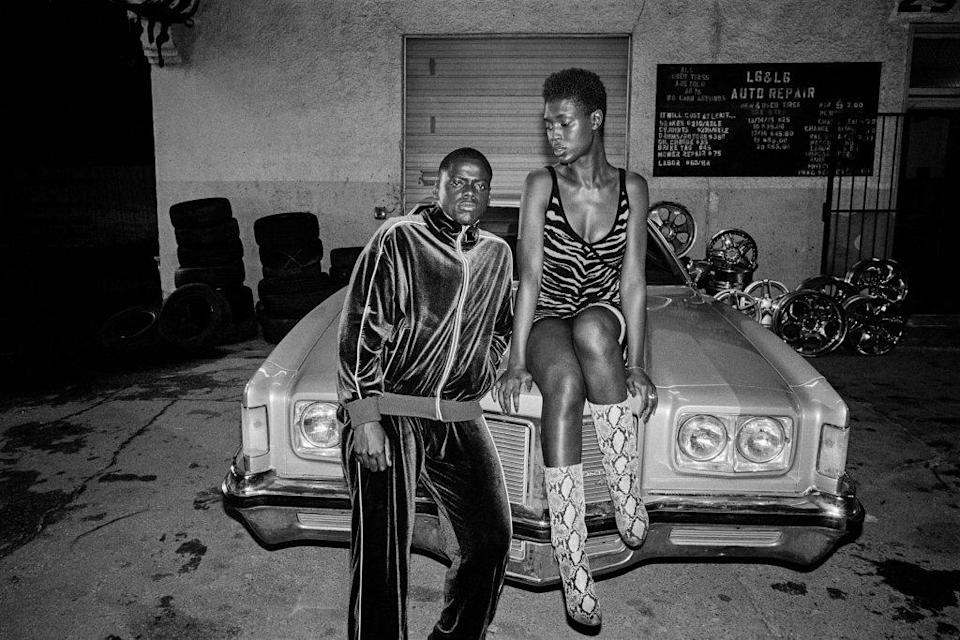 <p>Kaluuya was first to be cast in Lena Waithe and Melina Matsoukas' first feature film, which earned four nominations at the 2020 NAACP Image Awards. The 2019 crime-romance followed Kaluuya and Jodie Turner-Smith, who meet for a first date that goes off the rails when a police officer decides to pull them over. The powerful tale dug into the Black American experience and unfolded as a daring love story between the two leads.</p>